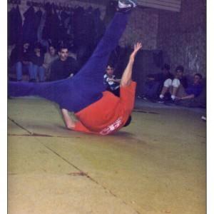 Breakin'School 1998