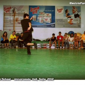 Breakin'School 2012