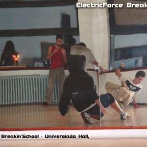 Breakin'School 2007