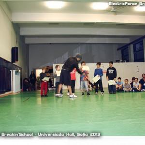 ElectricForce Breakin'School 2013