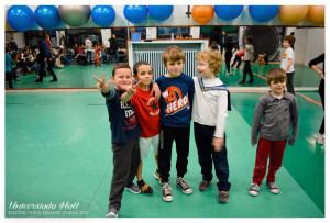 Electric Force Breakin' School 2015 – KIDS BATTLE