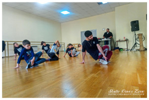 Workshop Footwork – Jandro-Shake Styles,FlexbleFlav – Spain, 2018